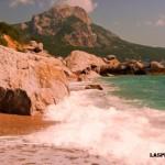 Легенды бухты Ласпи