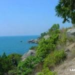 Климат и погода на курорте Ласпи